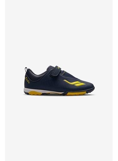 Lescon Halı Saha Ayakkabısı Lacivert